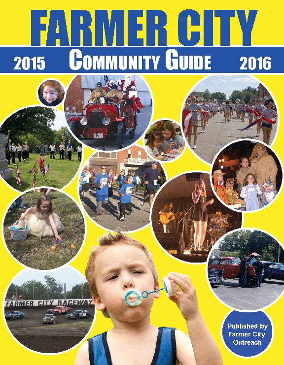 2015-2016 Community Guide